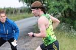 Náhradního termínu Velké ceny VS Lechovice se zúčastnilo o polovinu méně běžců, než je jindy zvykem.