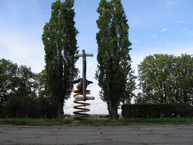Pomník obětem války by mohl stát i na Žižkově náměstí ve Znojmě