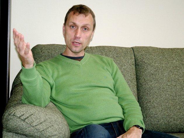 Miroslav Hubatka.