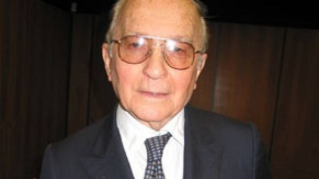 Generálmajor Miloš Knorr.