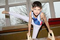 Tři víkendy, tři vrcholné závody. Červen byl v Třinci ve znamení sportovní gymnastiky a na mistrovství republiky se neztratili ani znojemští závodníci.