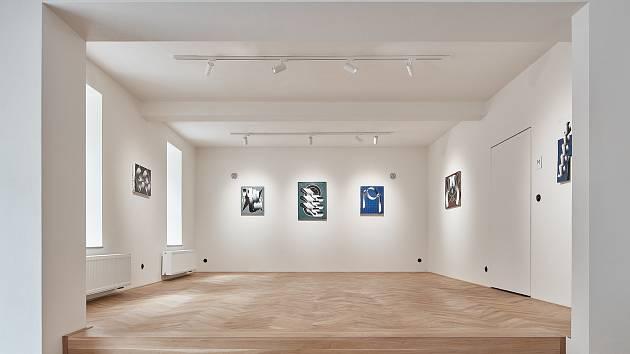Znojemská Galerie a Prostor (GaP).