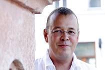 Petr Nezveda.