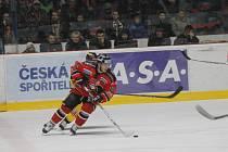 Hokejisté Znojma porazili ambiciózní Vídeň po nájezdech 3:2.