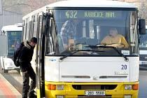 Již pět let slouží v Moravském Krumlově nové nádraží. Čekárnu s toaletami a nástupiště nově hlídají kamery. Kvůli vandalům.