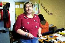 Sociální pracovnice Jana Puchegger Chadalíková
