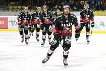 Hokejisté Znojma zajížděli v rámci 10. a 11. kola mezinárodní soutěže ICEHL na trip do Alp. Z Dornbirnu přivezli výhru 5:1, v Innsbrucku prohráli 1:2.