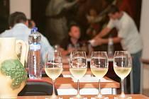 Již třetí degustaci, která umožní používat označení VOC Znojmo dalším čtyřem vínům, mají za sebou znojemští vinaři. Certifikaci VOC dostal jeden Rýnský ryzlink a tři Sauvignony.