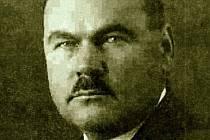 Senátor Karel Marušák.