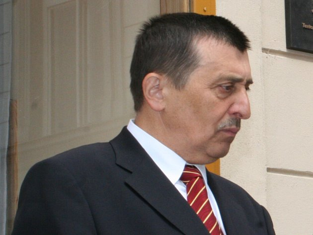 Pavel Balík