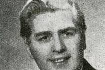Výtvarník Antonín František Stehlík, rodák z Hlubokých Mašůvek.