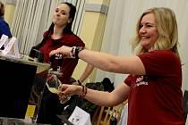 Hodonická Tělovýchovná jednota uspořádala druhý únorový pátek 7. ročník Pivního korbelu. Skoro 700 návštěvníků přišlo ochutnat na 40 piv uvařených místními sládky.