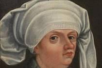 Rakouský vévoda Oto IV. Veselý slavil na znojemském hradě svatbu s nejmladší dcerou Jana Lucemburského a Elišky Přemyslovny Annou.