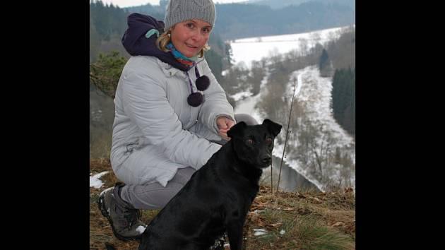 Fenka Kofi chybí majitelům z Vranovska.