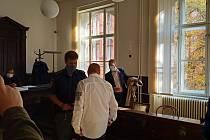 Dvaadvacetiletého Filipa Staška poslal v pondělí Krajský soud v Brně za pokus o vraždu na dvanáct let za mříže.