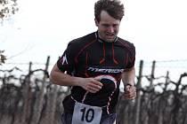S příchodem dlouho očekávaného jara se opět konal další ze závodů Znojemského běžeckého poháru.