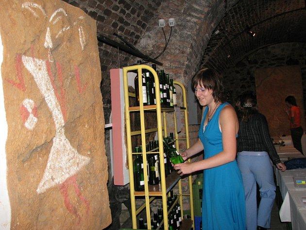 Romance 2008: Hudba, víno a Suchý čert