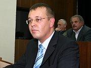 Bývalá ředitelka Znojemské Besedy Martina Špačková