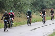 Závod na kolech čeká v pátek cyklistiky v Mikulovicích. Pojedou memoriál Josefa Moudrého.