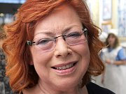 Zubní lékařka Anna Klejdusová.