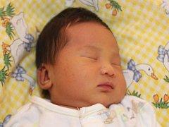 Bui Gia Linh, 48 cm, 3 130 g, 23.9.2011, Znojmo.