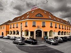 Hotel N v Příměticích
