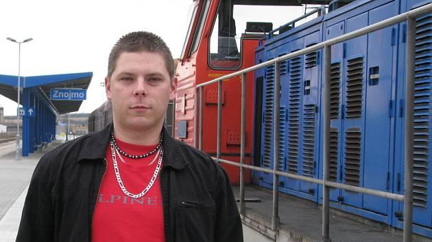Vladimír Jodas