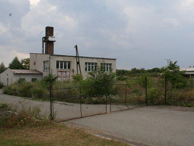 Největší průmyslová zóna ve Znojmě se chystá i v areálu bývalého statku v Příměticích