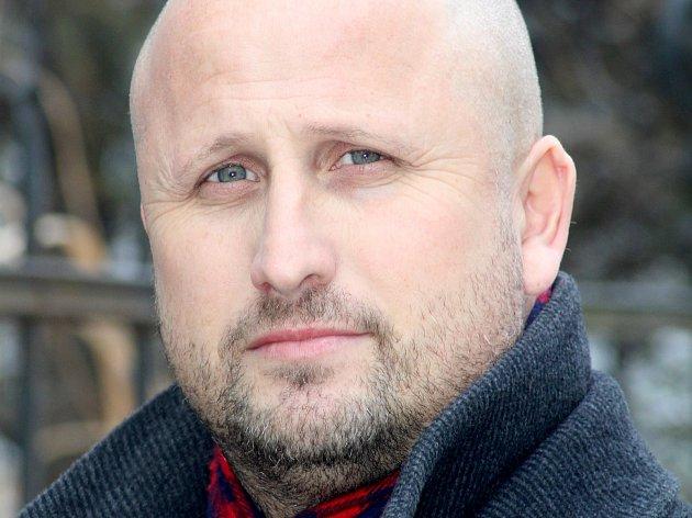Ředitel Městské policie Znojmo Ivan Budín  má za sebou dlouholetou  praxi u státní policie. Strážníky vede sedm let.
