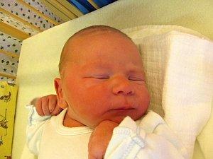 Novorozená miminka Znojemska 37. týdne 2017