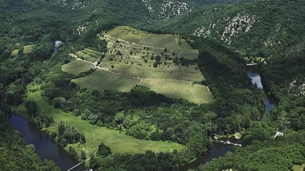Známá vinice Šobes v obležení. Loni ji navštívilo 63 tisíc turistů