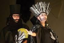 Sobotním a nedělním představením unikátní scénické úpravy oratoria Daniel v jámě lvové Georga Philippa Telemanna vyvrcholil letošní ročník Hudebního festivalu Znojmo.