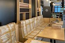 Ve znojemském kinu Svět vzniká nová restaurace, ponese jméno Bistrograf.