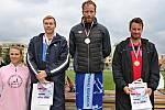 Blanenští plavci se úspěšně zúčastnili Velké ceny Znojma.