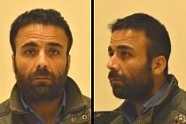 Pětatřicetiletý Turek, který podle policie v roce 2013 znásilnil dvě dívky ve Znojmě.