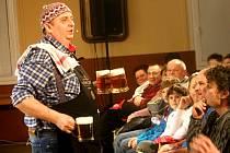 Simpsnův pivní korbel - zkráceně SPK baví sebe i své příznivce již šestým rokem.