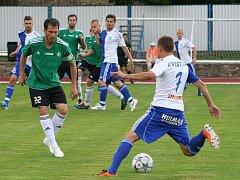 1. SC Znojmo - Baník Most 1:0 (0:0).