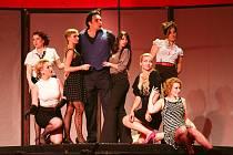 Vlastní inscenaci opery Mozartovy Don Giovanni nabídl na začátek svého letošního ročníku Hudební festival Znojmo. V titulní roli vystoupil Adam Plachetka.