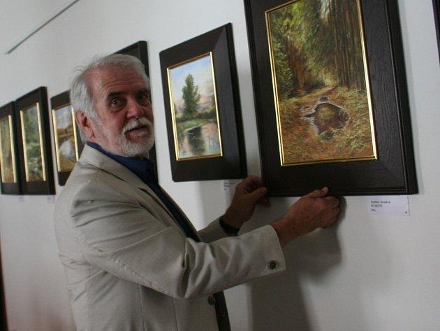 Vladimír Slezáček
