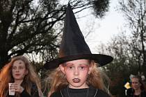 Čarodejnice se ale slétly také do Žerotic.