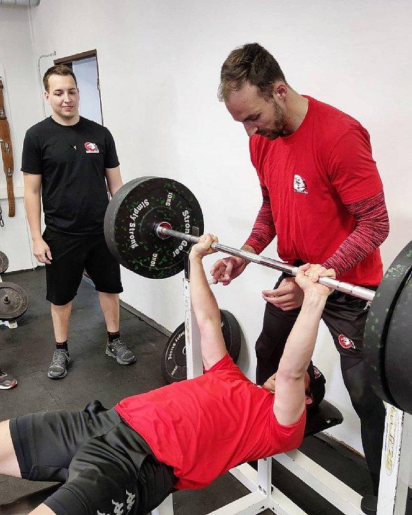 Znojemští hokejisté zahájili suchou přípravu na nový ročník v rakouské soutěží ICEHL.