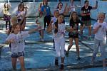 Ochutnávku svých kroužku pro nový školní rok připravilo pro školáky znojemské Středisko volného času.