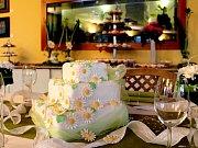 Znojemský hotel Prestige nabídl již potřetí inspiraci lidem, kteří přemýšlí o sňatku.