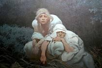 Slovanská epopej Alfonse Muchy