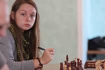 Od čtvrtka do neděle se konal ve Znojmě šachový tunaj nazvaný Prestige open 2012. Zúčastnilo se ho osmnáct hráčů.
