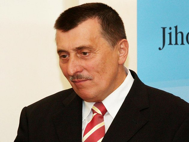 Pavel Balík.