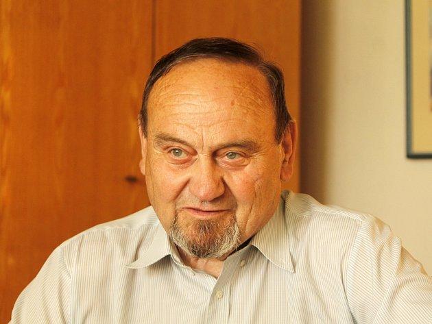 Prvním polistopadovým starostou Znojma byl Jan Hart.