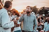 Vinařské t(r)ipy nahradily Znojemské historické vinobraní o druhém zářijovém víkendu.