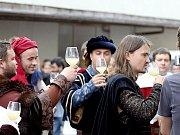 Znojemské vinobraní 2011.