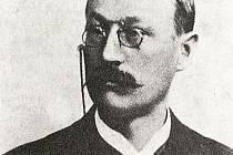 Lékař a spisovatel Norbert Mrštík působil ve Višňové.